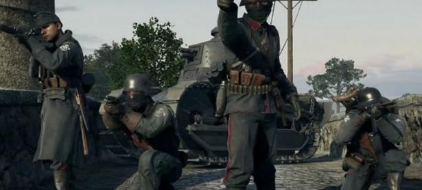 DICE revela nuevos detalles sobre Alpha cerrada de Incursions para <em>Battlefield 1</em>