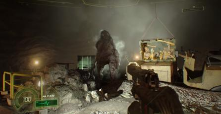 Capcom lanza nuevo tráiler del DLC Not a Hero de <em>Resident Evil 7</em>