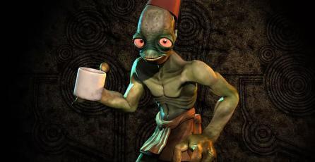 Este tema gratuito de <em>Oddworld: Abe's Oddysee</em> llegará a PS4