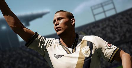 Prueba de <em>FIFA 18</em> llega a EA y Origin Access