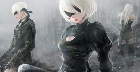 Square-Enix comienza a contratar gente para nuevo proyecto de <em>NieR</em>