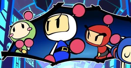 Nuevo modo de juego llegará a <em>Super Bomberman R</em>