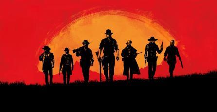 Nueva información de <em>Red Dead Redemption 2</em> se dará a conocer este jueves