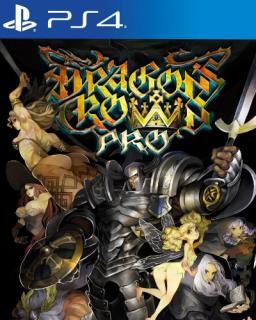 Dragons Crown Pro