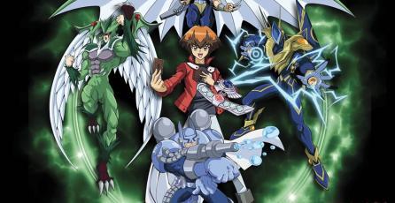 <em>Yu-Gi-Oh! Duel Links</em> llegará a PC a finales de año