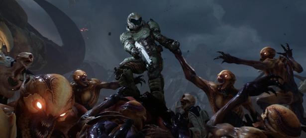 Bethesda confirma que <em>DOOM</em> en Switch correrá a 30 FPS