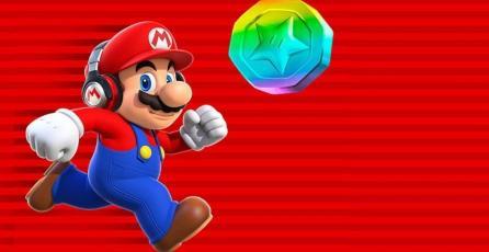 <em>Super Mario Run</em> recibe nuevo modo, niveles y a Daisy