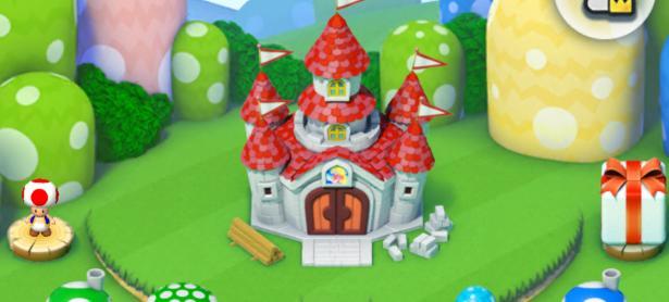 <em>Super Mario Run</em> tendrá un nuevo personaje