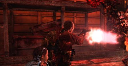 Así luce <em>Resident Evil: Revelations Collection</em> para Nintendo Switch