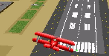 Factor 5 trabajó en un <em>Pilotwings</em> de mundo abierto para Nintendo Wii