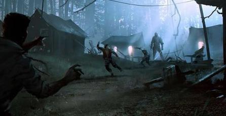 Single player de <em>Friday the 13th: The Game</em> no tendrá historia