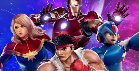 <em>Marvel Vs. Capcom: Infinite</em> vende menos que <em>Ultra Street Fighter II</em> de Switch en Reino Unido