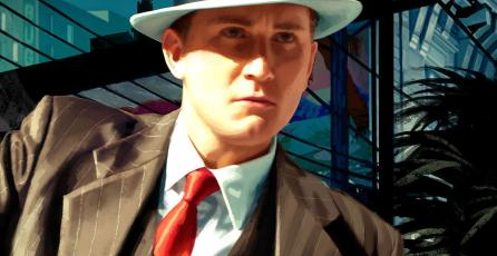 Revelan resolución de <em>L.A. Noire</em> para Nintendo Switch