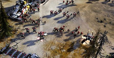 <em>Halo Wars 2: Complete Edition</em> ya está disponible