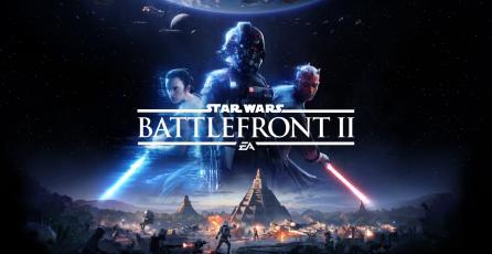 Revisa las nuevas características de <em>BattleFront II</em> y sus requisitos mínimos para PC