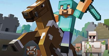 Microsoft rechazó la compra de <em>Minecraft</em> en una ocasión