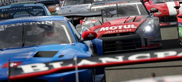Ya puedes iniciar la precarga de <em>Forza Motorsport 7</em> en Xbox One y PC