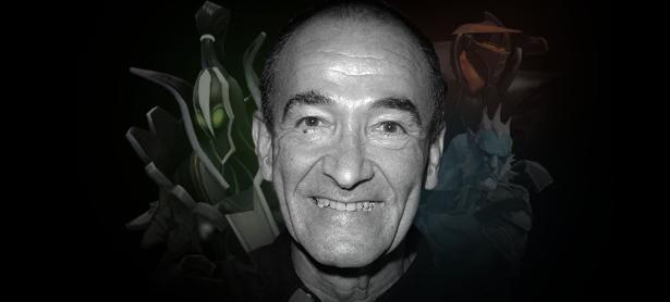Falleció Barry Dennen, voz de Rubick y Phantom Lancer en <em>Dota 2</em>