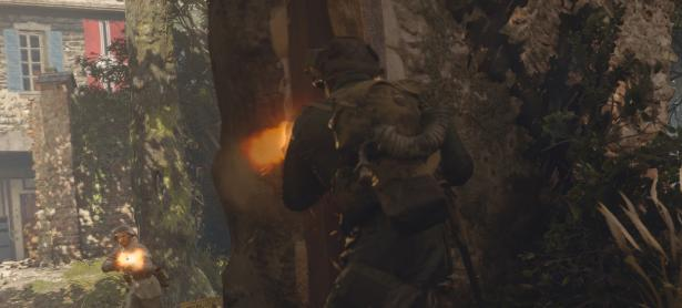 Beta de <em>Call of Duty: WWII</em> para PC podrá correr a 250 fps