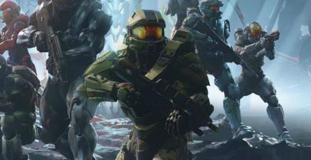 <em>Halo 5: Guardians</em> no contará con soporte real para HDR