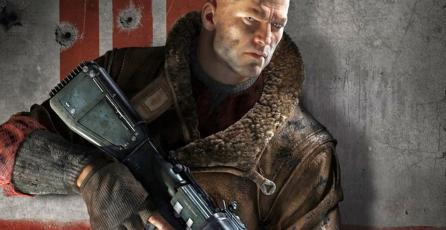 <em>Wolfenstein II: The New Colossus</em> alcanzará 60 fps en consolas