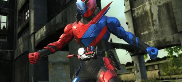 Así lucen los luchadores de <em>Kamen Rider Climax Fighters</em>