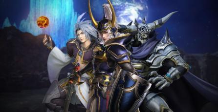 Lo Bueno, lo Malo y lo Meh! de la Beta de Final Fantasy Dissidia NT