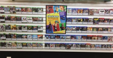 Ley de etiquetado de videojuegos en Chile ahora comienza el próximo 2 de enero