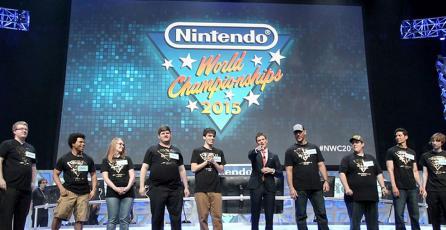 <em>Metroid: Samus Returns</em> será parte del Nintendo World Championships 2017