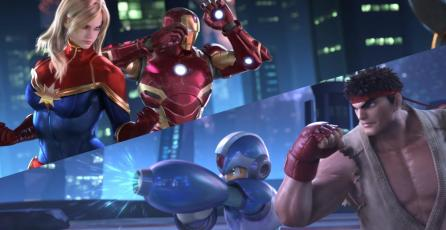 <em>Marvel Vs. Capcom: Infinite</em> pierde frente a <em>Pokken Tournament DX</em> en Japón
