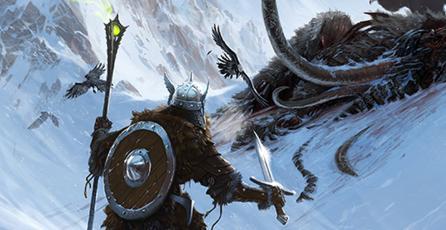 Anuncian modo Survival para <em>Skyrim Special Edition</em>
