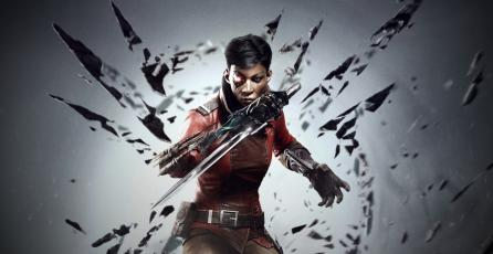 <em>Dishonored: Death of the Outsider</em>