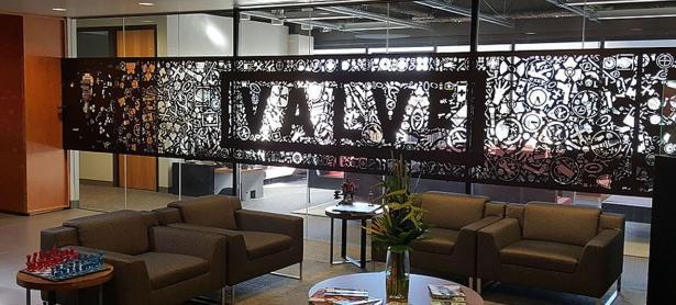 Valve permitirá comercialización de impresiones 3D inspiradas en sus IP