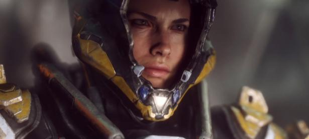 BioWare confirma que <em>Anthem</em> tendrá Beta