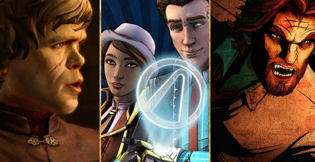 Telltale Games asegura estar entusiasmado con Switch