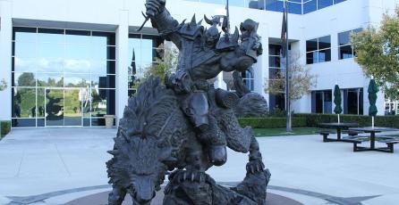 Blizzard trabaja en nuevo MMORTS para móviles
