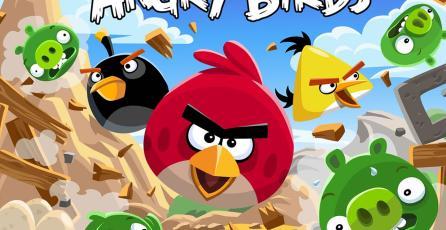 Valúan a Rovio, creadores de <em>Angry Birds</em>, en $1 MMDD