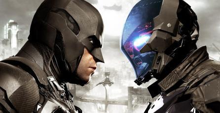 <em>Batman: Arkham Knight</em> y otros títulos de Warner tienen descuento en Steam