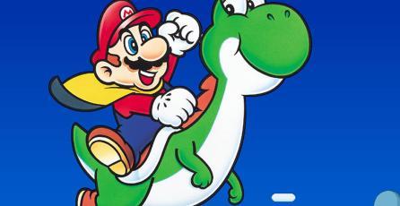 Nintendo confirma que Mario sí golpeaba a Yoshi en <em>Super Mario World</em>