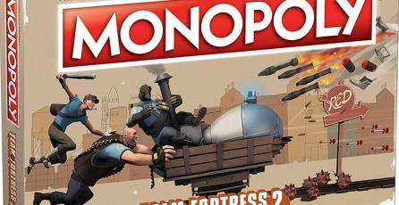 <em>Team Fortress 2</em> ya tiene su versión de Monopoly