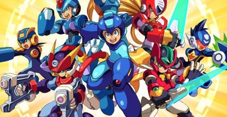 Developer: Capcom no se ha olvidado de <em>Mega Man</em>