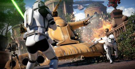 Todo lo que podrás hacer en la Beta Abierta de <em>Star Wars Battlefront II</em>