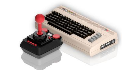 La Commodore 64 recibirá su propia edición Mini el próximo año