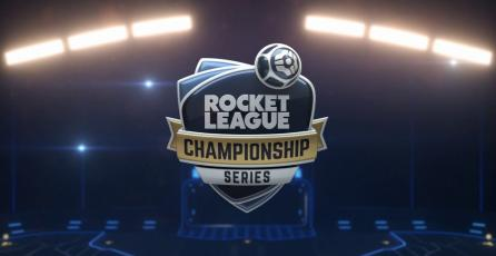 <em>'G2 E-sports'</em> se lleva los enfrentamientos de la <em>'Rocket League Championship Series'</em>