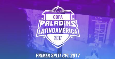 <em>Furious Gaming</em> disputará la final latinoamericana de <em>Paladins</em> en Colombia