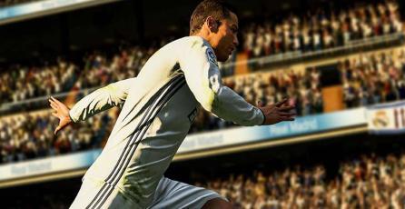 <em>FIFA 18</em> destrona a <em>Destiny 2</em> del top de ventas de Reino Unido