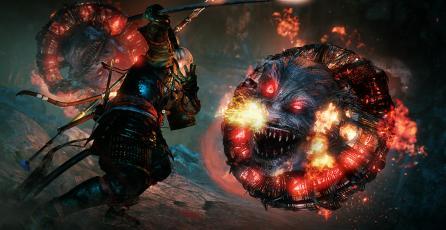 <em>Nioh: Complete Edition</em> llega a Steam el 7 de noviembre