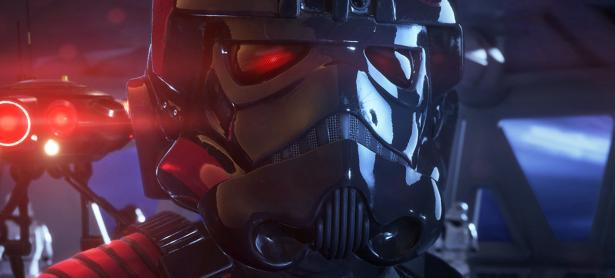 Esto es lo que encontrarás en la Beta de <em>Star Wars: Battlefront II</em>