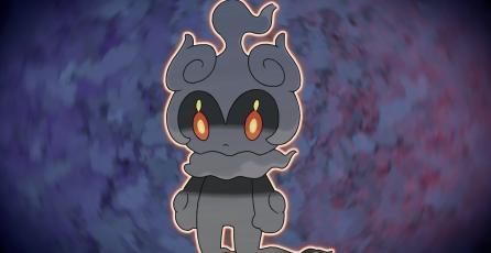 <em>Pokémon Sun & Moon</em>: Marshadow estará disponible en Tiendas Microplay