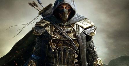 <em>The Elder Scrolls Online</em> recibirá mejoras en Xbox One X